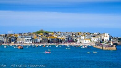 Photo of Fotografiando St. Ives, Cornualles |  Enfoque fotográfico