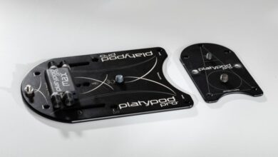 "Photo of Playtpod Pro Max: Hacer ""tirar, empujar, merodear"""
