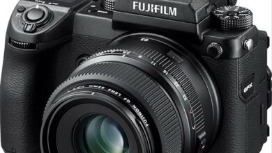 Photo of Fujifilm GFX: el formato medio se vuelve real