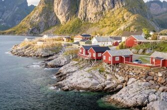 Photo of Lovely Lofoten: el destino soñado de un fotógrafo