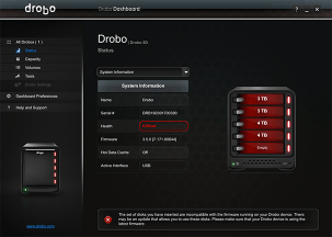 Photo of Migración de Drobo de Drobo a Drobo5D