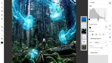 Photo of Adobe anuncia Photoshop para iPad, importantes actualizaciones de Photoshop CC