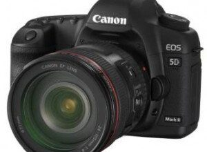 Photo of ¿Convergencia o bombo?  ¿Importa el video en la Canon EOS 5D Mark II?