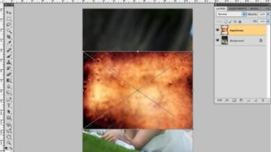 Photo of Creación de texturas en Photoshop |  Enfoque fotográfico