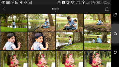Photo of Usuarios de Android: Conozca Lightroom Mobile