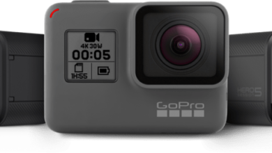 Photo of ¿La GoPro Hero5 Black es buena para la fotografía?