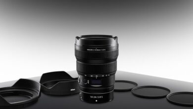 Photo of Nikon anuncia 14-24 mm f / 2.8, 50 mm f / 1.2 para el sistema Z