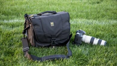 Photo of Review: Legion 65 Messenger Bag de Ruggard