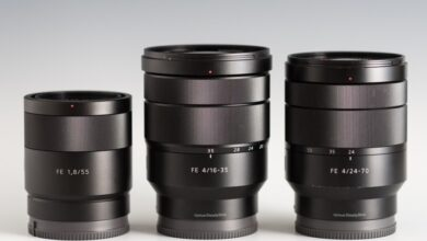 Photo of Revisión práctica exclusiva: el lente Sony Vario-Tessar T * FE 16-35 mm F4 ZA OSS