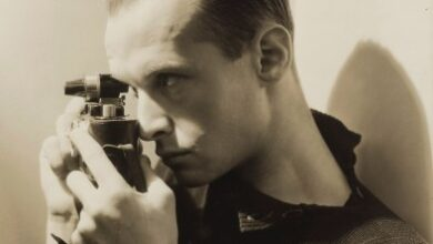 Photo of Sobre la fotografía: George Hoyningen-Huene, 1900-1968